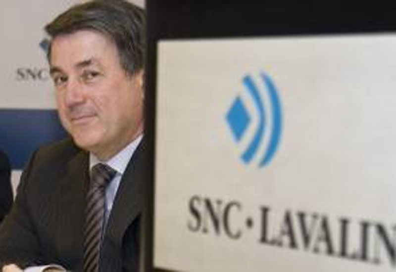 NEWS, Business, Kentz, SNC Lavalin, Takeover