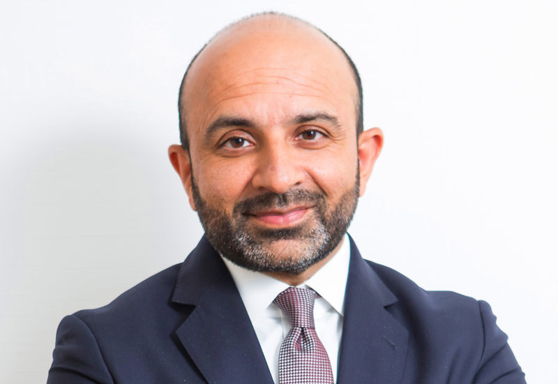 Sachin Kerur, head of Middle East, Pinsent Masons.