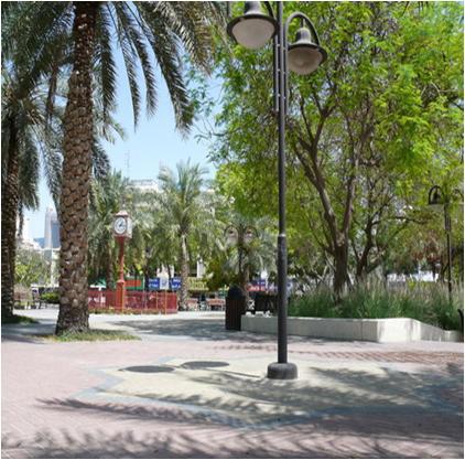 NEWS, Business, Middle East Smart Landscape Summit, Planning, Public spaces, Regulation, The palm, The Sofitel