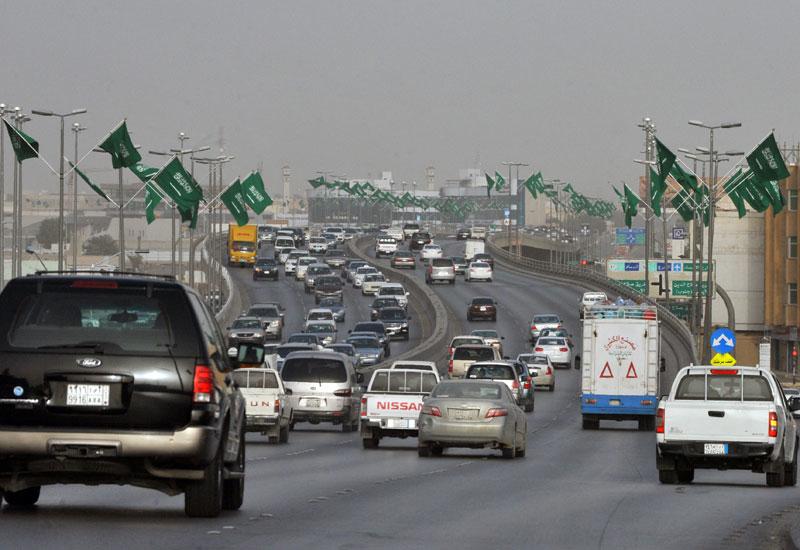 The highway will extend 519km inside Saudi Arabia. [Representational Image]