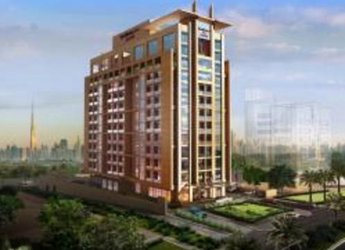 Marriott's Residence Inn is set to debut in UAE in 2019.