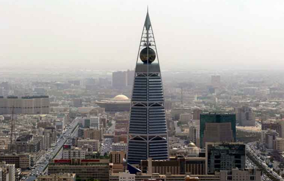 Saudi construction sector looks set to expand by 7.8%.