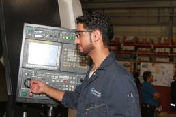 NEWS, Business, GE, Oil & gas, Saudi Industrial Property Authority, Second Industrial City