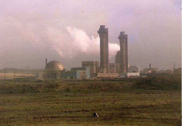 Sellafield.