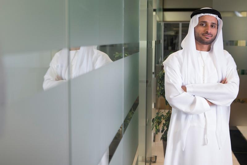Abdullah Bin Sulayem, CEO, Seven Tides.