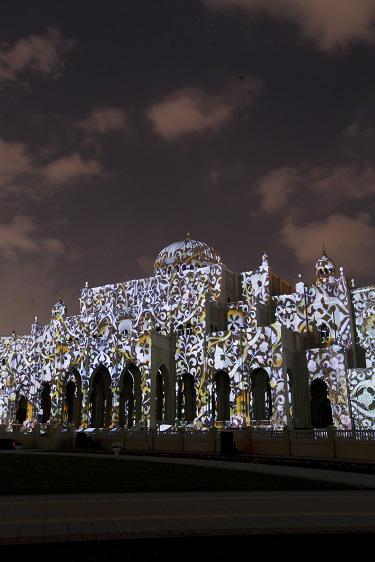 Sharjah is focusing on heritage preservation [representational].