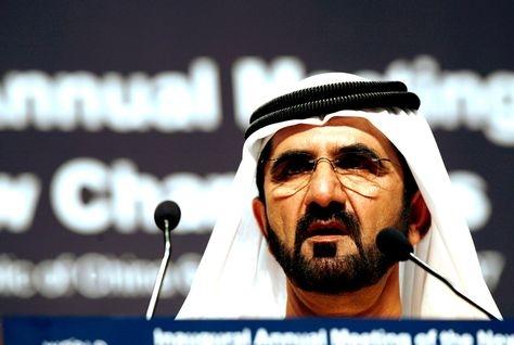 NEWS, Projects, Expo 2020, Sheikh Mohammed bin Rashid Al Maktoum