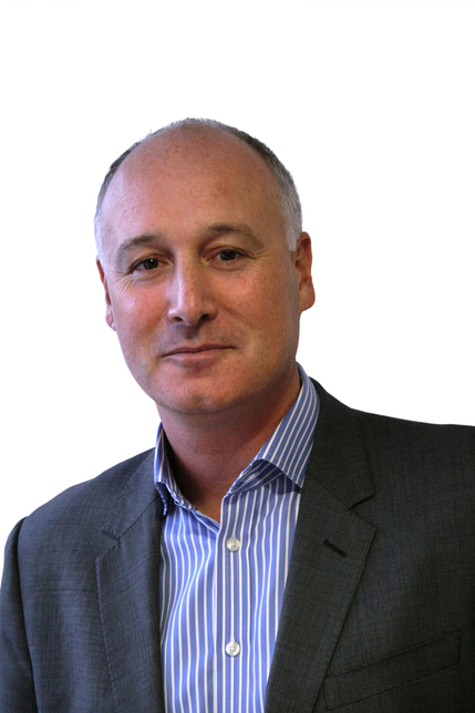 Simon Moon, Middle East CEO for Atkins.