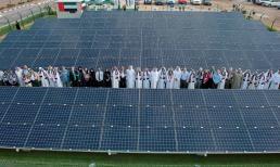 NEWS, Business, DUBAL, Emirates Global Aluminium, Solar panels