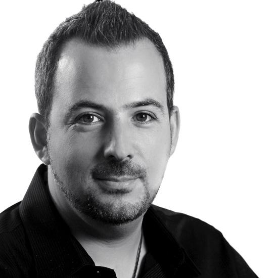 Steve Velegrinis, director of Perkins+Will's urban design team.