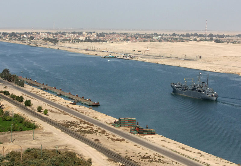 NEWS, Projects, Contract award, Egypt, Jan de Nul, National Marine Dredging Company, Suez Canal, Van Oord