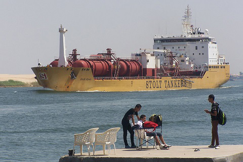 NEWS, Projects, Mega projects, Suez Canal