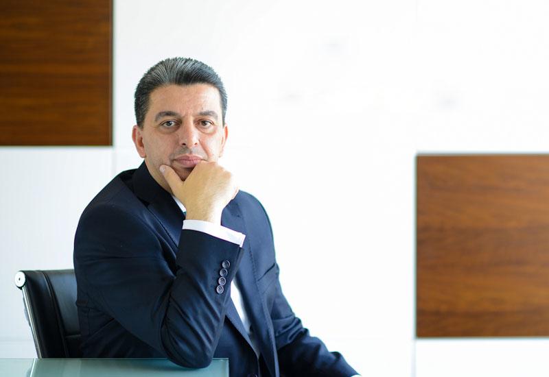 Suhail Al-Masri, VP of sales at Bayt.com