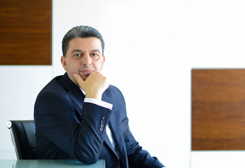 Suhail Masri (above), Bayt.com's vice president of sales, offers seven top tips for job seekers looking to become lifelong learners.