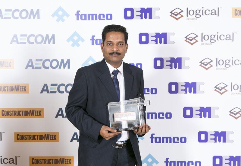 Raja Packirisamy says Oman needs to tackle waste management