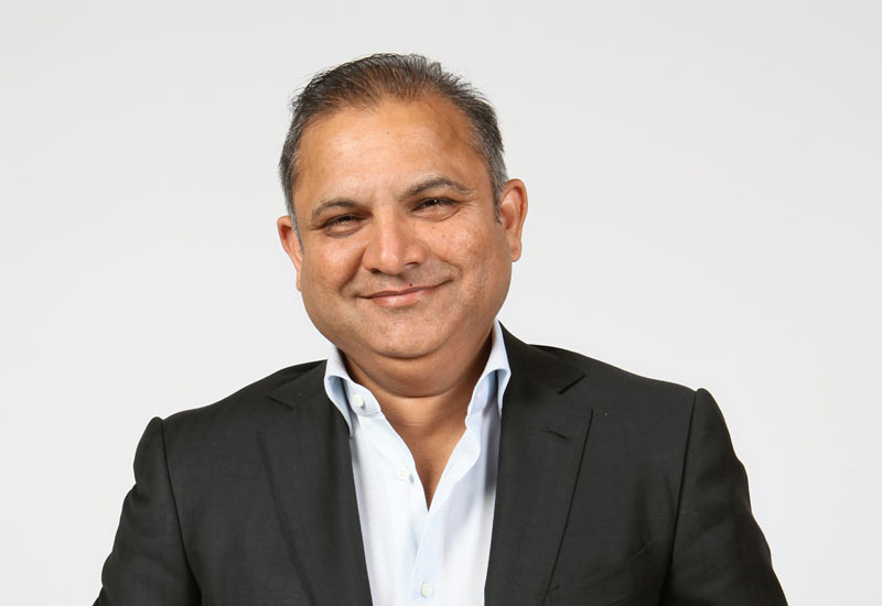 Tariq Chauhan, Group CEO of EFS Facilities Services Group.