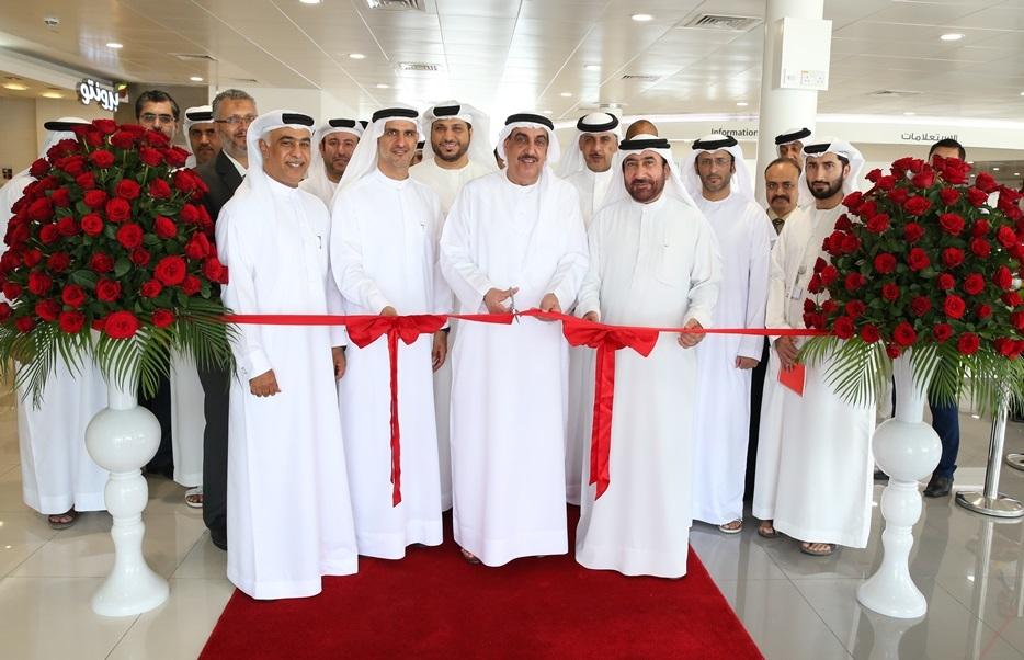 Tasjeel's revamped Al Barsha, Dubai facility has the capacity to test 200 extra cars per day.