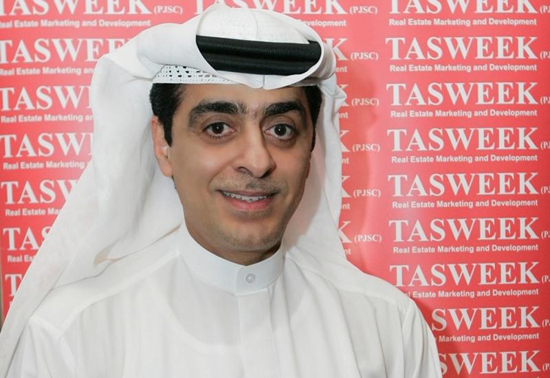 Masood Al Awar, CEO, Tasweek.