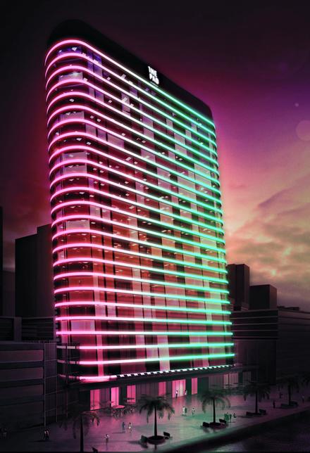 NEWS, Projects, Burj khalifa, Omniyat, The pad