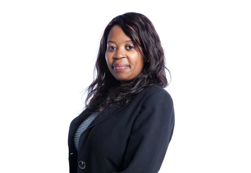 Thenji Macanda, the head of the employment law department at James Berry and Associates Legal Consultants