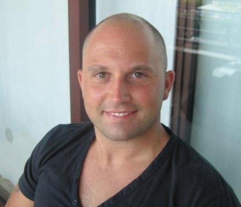 Tom Farmer, marketing manager, Kleindienst Group.