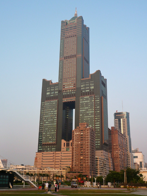 In pictures: Top 25 tallest buildings in the world