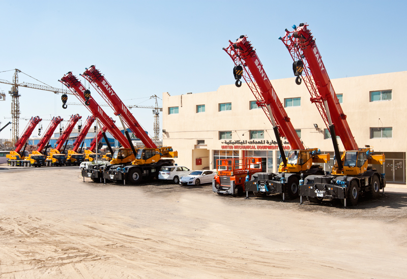 UME is expanding both its workforce and facilities in a bid to achieve 35% growth in 2014.