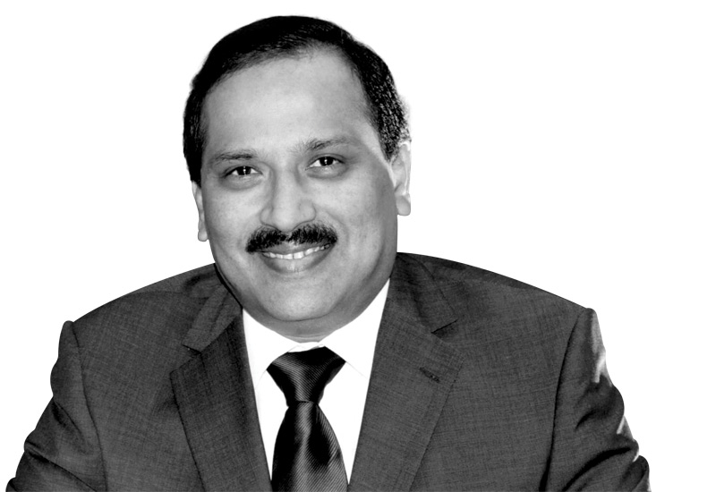 M. Vasanth Kumar is chief executive officer of Arabian MEP Contracting