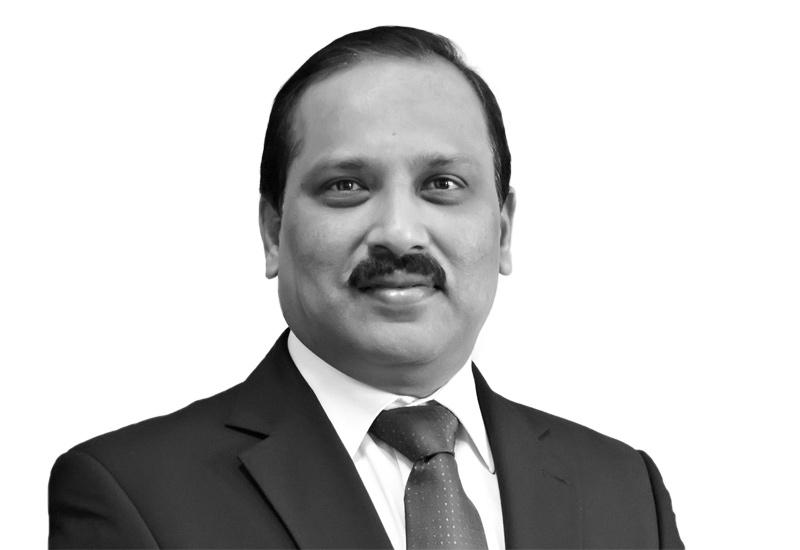 M. Vasanth Kumar