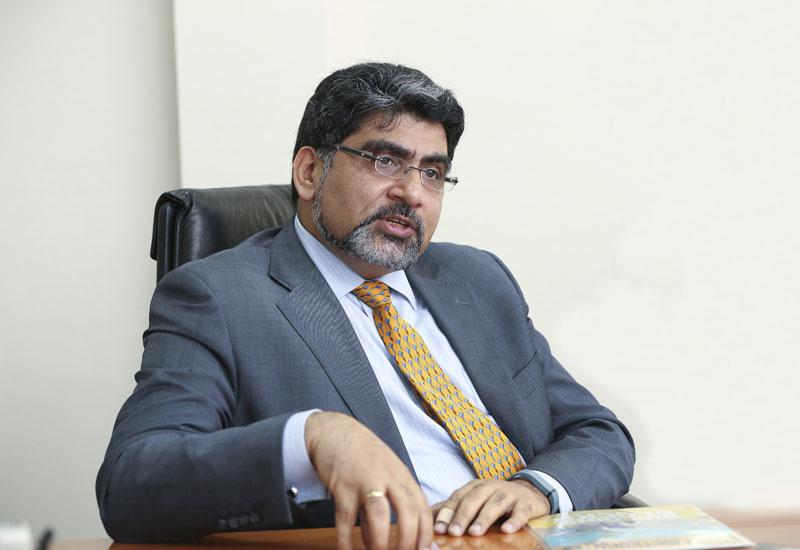 Vijay Sajjanhar.