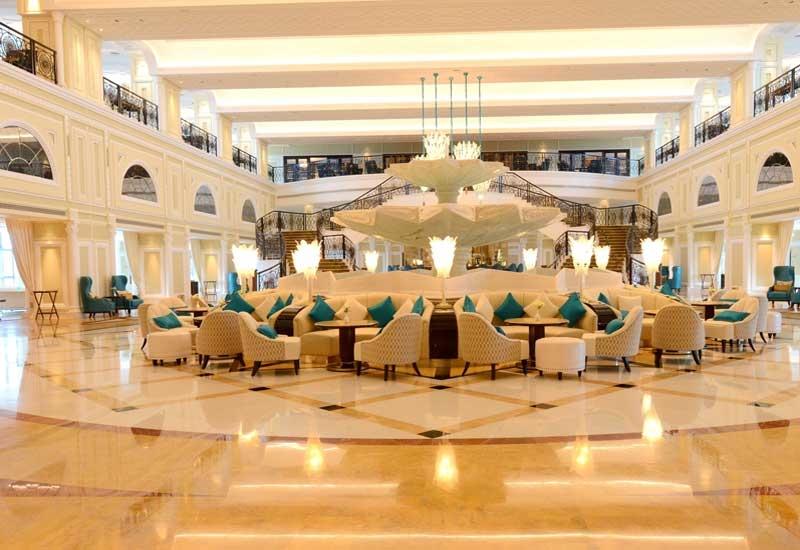 NEWS, Dutco, Ras al khaimah, Refurbishment, Styles & Wood, Waldorf Astoria Hotel
