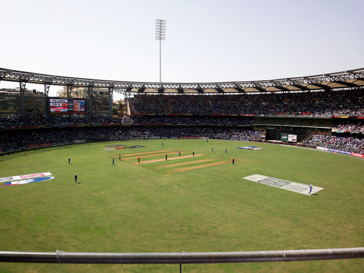 In pictures: Stadiums of the IPL