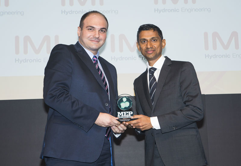 MEP Middle East Awards