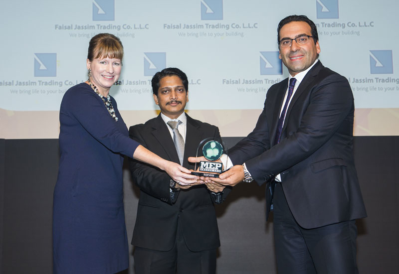 MEP Middle East Awards 2015