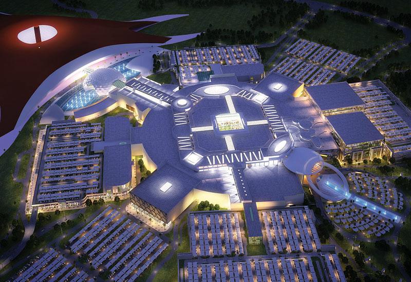 NEWS, Projects, Aldar properties, Delay, Yas island, Yas mall