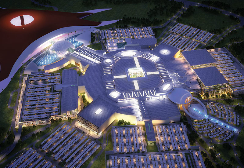 NEWS, Business, Aldar Properties PJSC, Debenhams, The Cheesecake Factory, VOX Cinemas, Yas mall