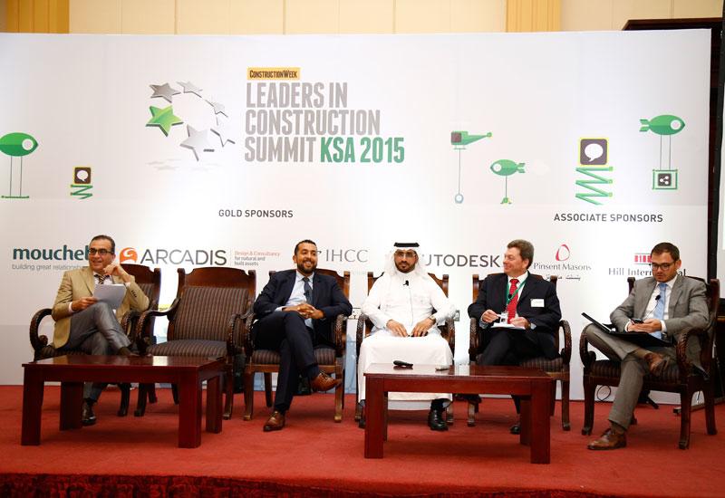 SPECIAL REPORTS, Country Report, HSE, Leaders in Construction KSA, Leaders KSA, Saudi Arabia