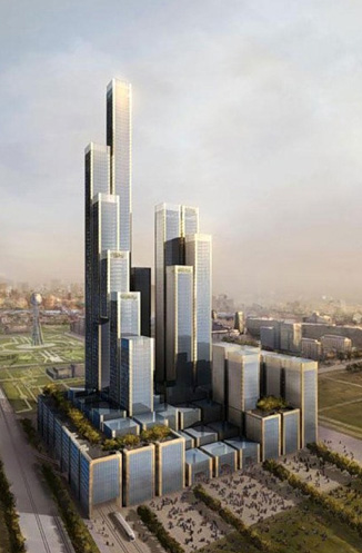 NEWS, Projects, Abu Dhabi Plaza