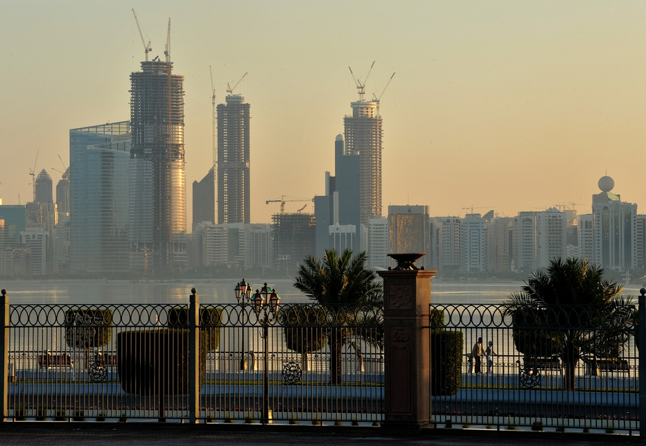 Site survey procedures in Abu Dhabi will now be available online. [Representational image]
