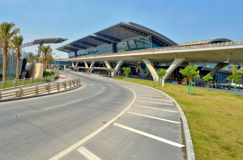NEWS, Business, Airport, Expansion, Extension, Hamad International Airport