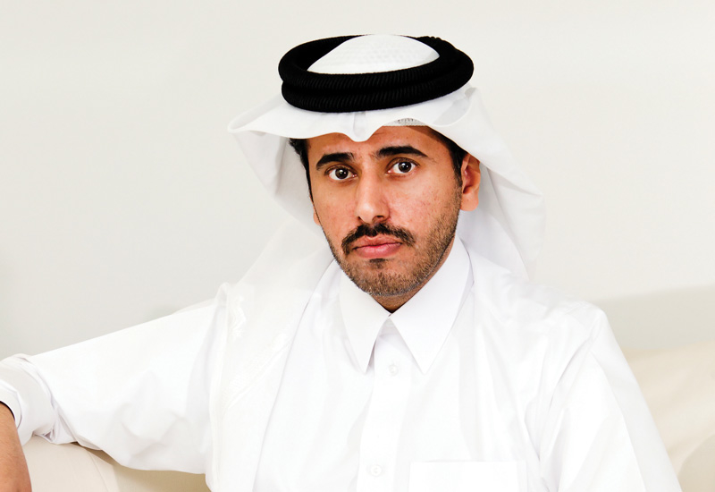 Ali Al-Khalifa, CEO of ASTAD Project Management.
