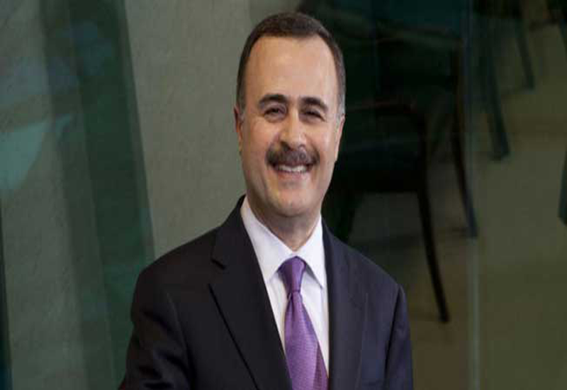 Amin al-Nasser, new president and chief executive officer of Saudi Aramco.