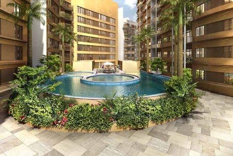 NEWS, Projects, Amwaj Islands, Amwaj Waves Development, Freehold, Impact Estate, Lona Real Estate Development