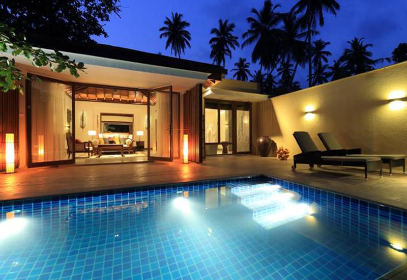 Representational image of Anantara Resort.