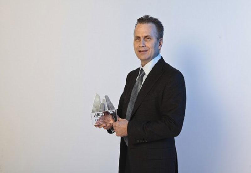 NEWS, Design, Middle East Architect Awards 2013
