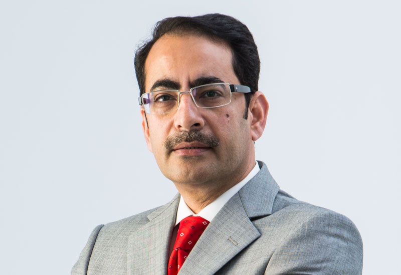 Asif Khan, general manager, GENAVCO plant and equipment.