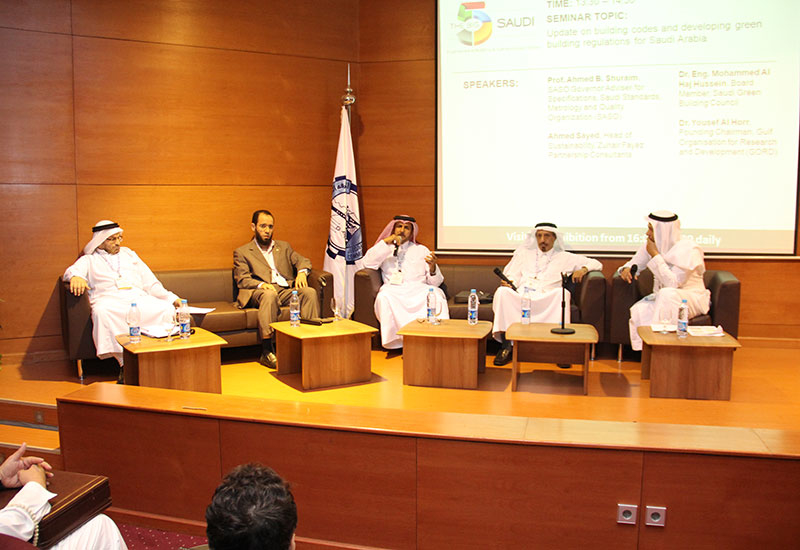A panel will debate opportunities in the Kingdom's infrastructure sector