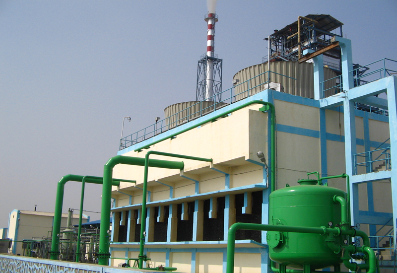 The plant has capacity of producing electricity for 110 thousand people (Representational image).