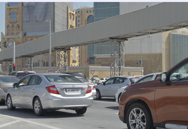 Qatar ranks second cheapest for motor fuel in the Gulf.