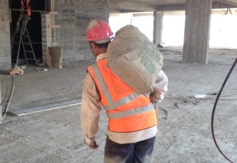 Infrastructure roll out is fuelling the cement demand in Qatar.